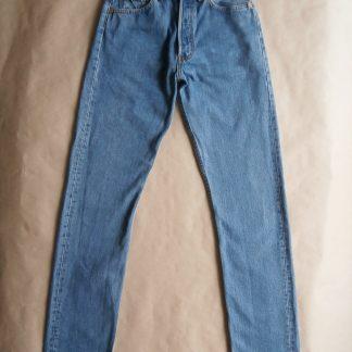 28/34 . Levi's . světle modré džíny