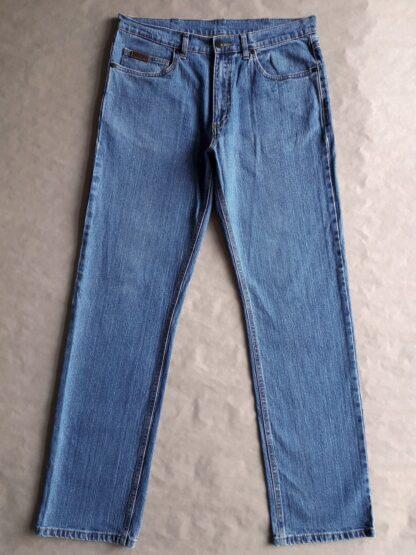 32/34 . Farah . světle modré džíny