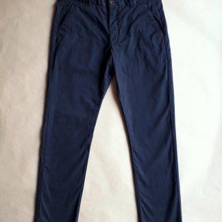 32/32 . Farah . tmavě modré kalhoty