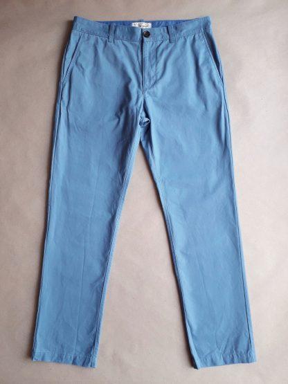32/32 . Original Penguin . světle modré kalhoty