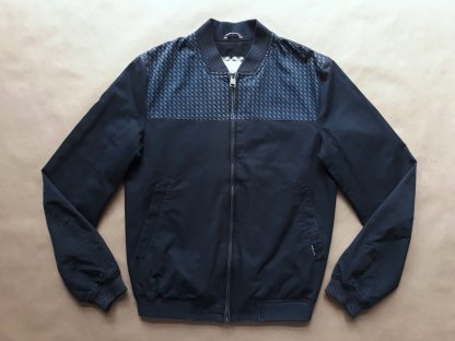 XS . Ben Sherman . tmavě modrá Monkey Jacket