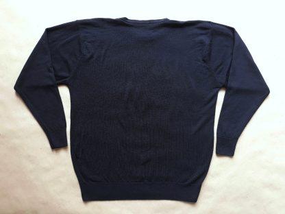 L . Pringle . tmavě modrý svetr