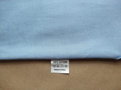 M/L . Lambretta . světle modrá košile s dlouhým rukávem