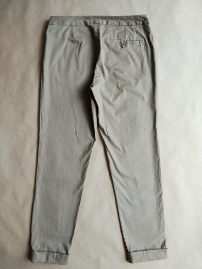 M . Ben Sherman . dámské béžové kalhoty