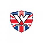Warrior Clothing logo