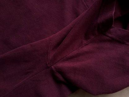 XL . Lambretta . vínové tričko