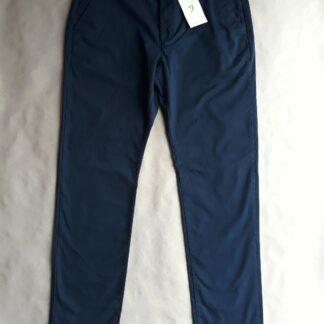 38/36. Farah . tmavě modré kalhoty