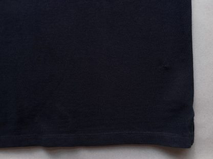 XXL . Ben Sherman . černé polo s bílým proužkem