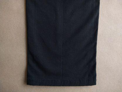 30/32 . Farah . černé kalhoty