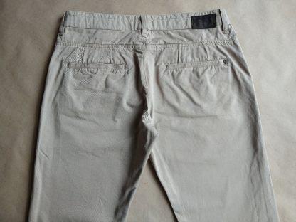 34/34 . Ben Sherman . béžové kalhoty