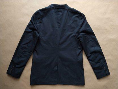 M/L . Ben Sherman . tmavě modré sako