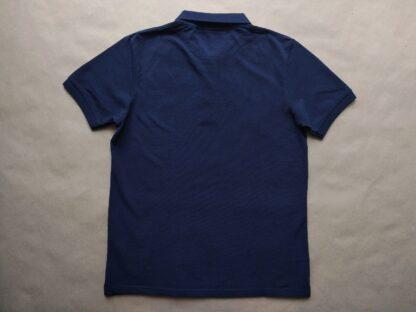 M/L . Lyle & Scott . tmavě modré polo