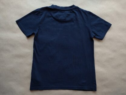 6–7 let . Ben Sherman . tmavě modré tričko s terči