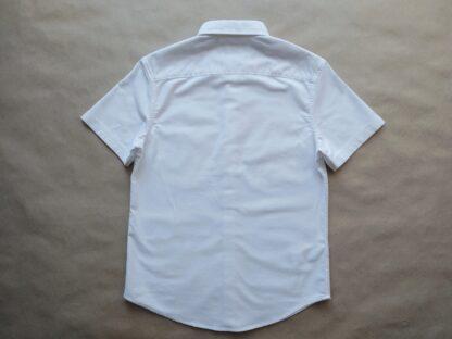 S . Original Penguin . bílá košile s krátkým rukávem