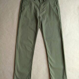 29/34 . Ben Sherman . khaki chino kalhoty